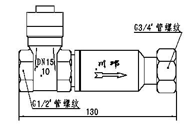 电路 电路图 电子 原理图 386_273