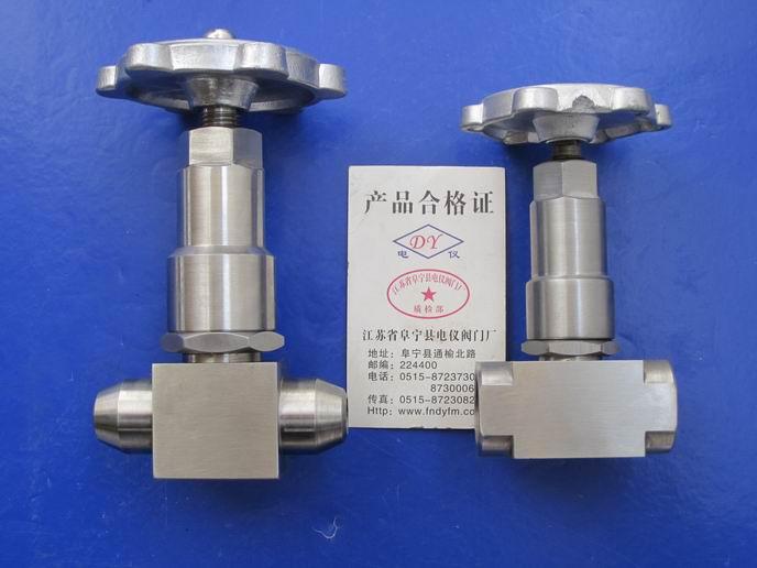 电站阀门 对焊接截止阀 承插焊仪表阀门图片
